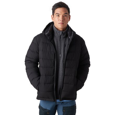 Stoic Insulated Stretch Jacket (various colors/sizes)