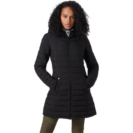 Stoic Women's Erie Stretch Insulated Parka