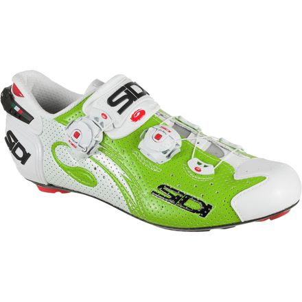 Sidi Wire Carbon Air Push Limited Edition Shoe - Men's