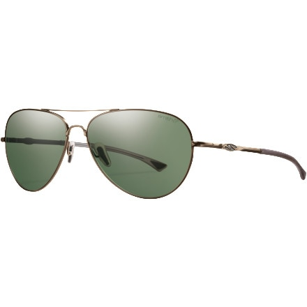 Smith Audible Polarized ChromaPop+ Sunglasses