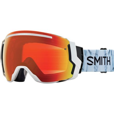 Smith Sage Signature I/O 7 Goggles with Bonus Lens - Men's