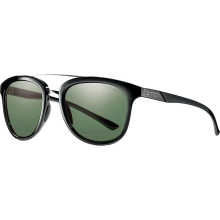 Smith Clayton Polarized Sunglasses - Men's