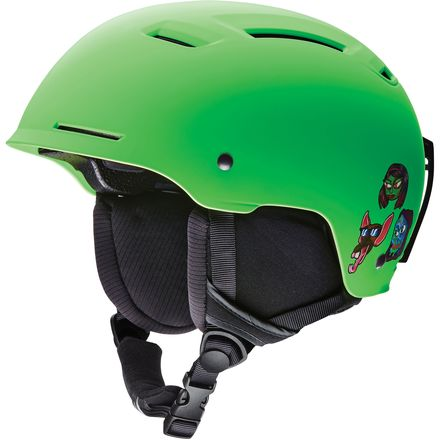 Smith Pivot Junior Helmet - Kids'