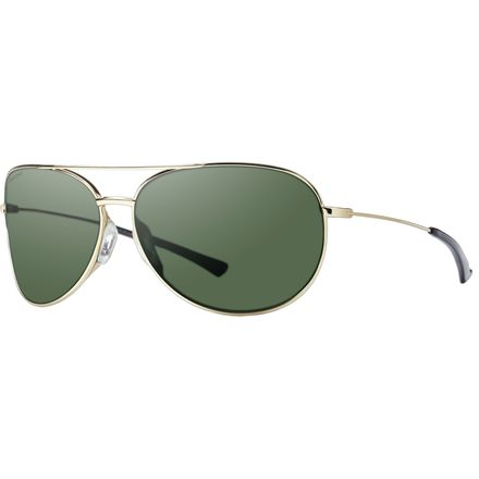 Smith Rockford Slim Polarized Sunglasses - Men's