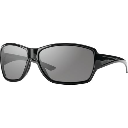 Smith Pace Polarized Sunglasses - Women's