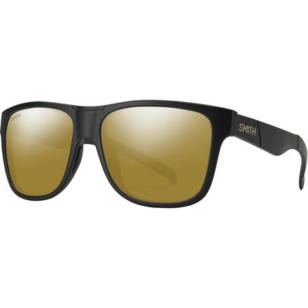 Smith Lowdown XL Polarized ChromaPop Sunglasses - Men's
