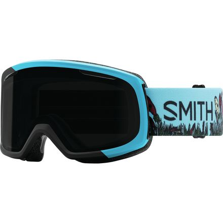 Smith Desiree Signature Riot Goggles with Bonus lens - Men's