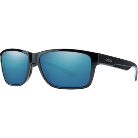 Smith Wolcott Polarized Sunglasses