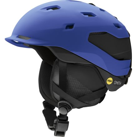 Smith Quantum MIPS Helmet - Men's