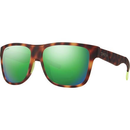 Smith Lowdown XL ChromaPop Sunglasses - Men's