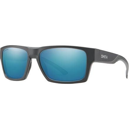 e7b1b87189 Smith Outlier 2 Chromapop Polarized Sunglasses