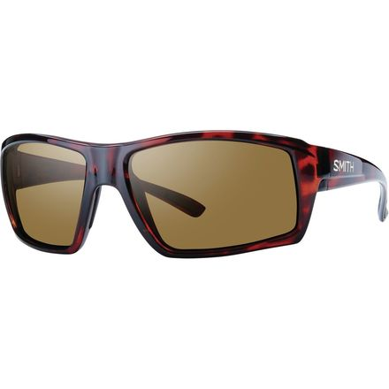 Smith Challis Polarized Techlite Sunglasses - Men's