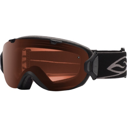 Smith I/O S Interchangeable Polarized Goggle - Men's