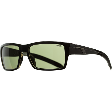 Smith Outlier Sunglasses - Polarized