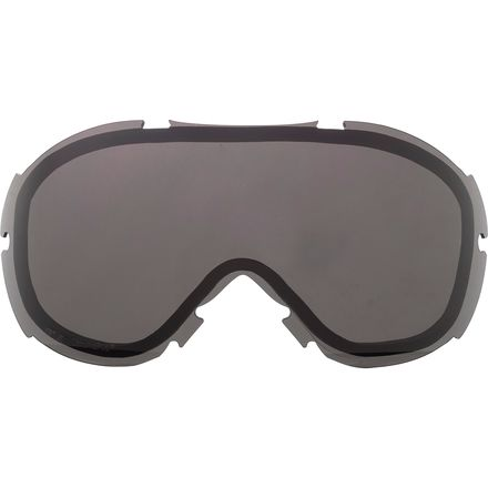 Smith Virtue Goggles Replacement Lens