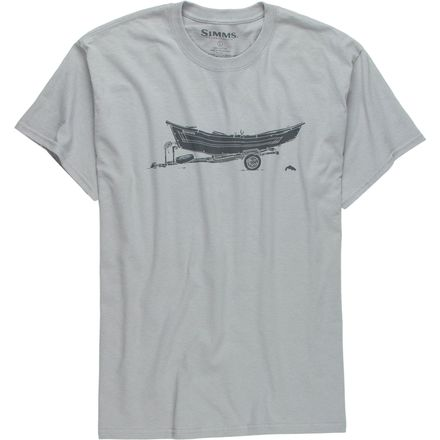 Simms Drift T-Shirt - Men's