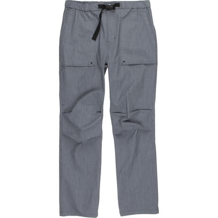 Snow Peak Quick Dry Power Stretch Pant - Men's