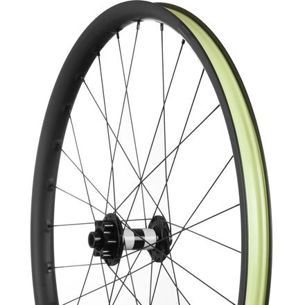 Santa Cruz Bicycles Reserve 27 275in Dt 350 Boost Wheelset