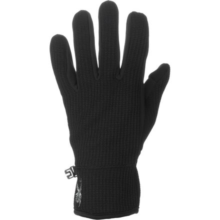 Spyder Stryke Fleece Conduct Glove - Women's