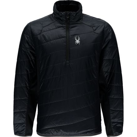 Spyder Glissade 1/2-Zip Insulated Pullover - Men's