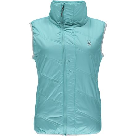 Spyder Exit Insulated Vest - Women's