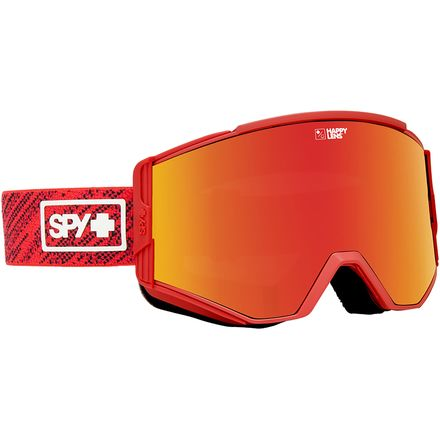 Spy Ace Happy Lens Goggles - Men's