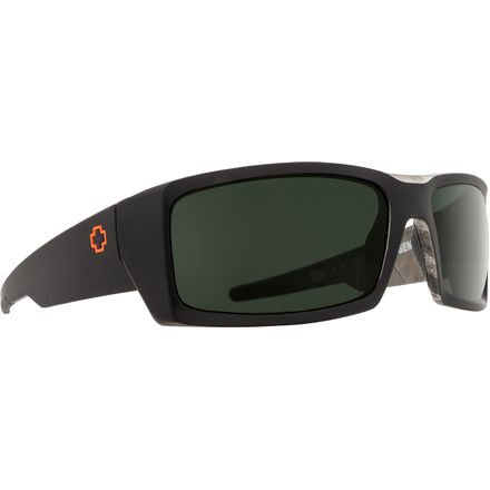 Spy General Polarized Sunglasses - Men's