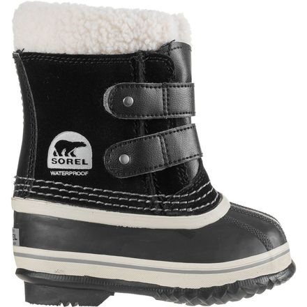 Sorel 1964 Pac Strap Boot - Toddler Boys'