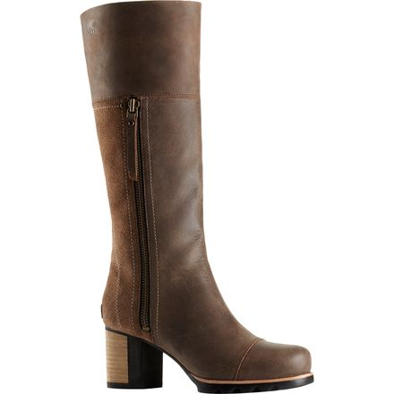 Sorel Addington Tall Boot - Women's