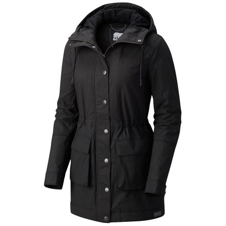 Sorel Joan Of Arctic Hooded Lite Insulated Jacket - Women's