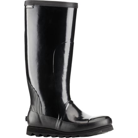 Sorel Joan Tall Gloss Rain Boot - Women's