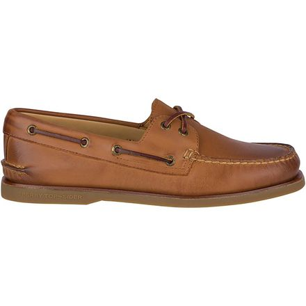 Sperry Top-Sider Gold Crepe A/O 2-Eye Leather Shoe - Men's