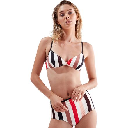 Solid & Striped Brigitte Bikini Top - Women's
