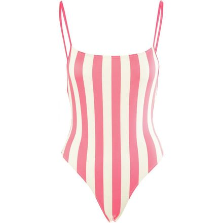 Solid & Striped Chelsea One-Piece Swimsuit - Women's