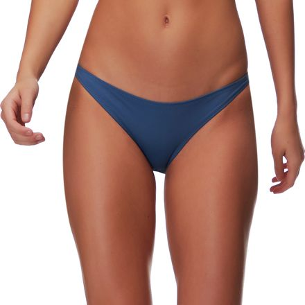 Solid & Striped Rachel Bikini Bottom - Women's