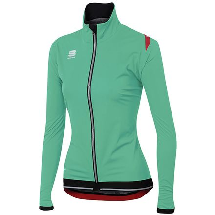 Sportful Fiandre Ultimate Windstopper Jacket - Women's