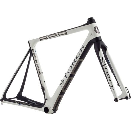 Storck Aernario Disc Road Bike Frameset - 2017
