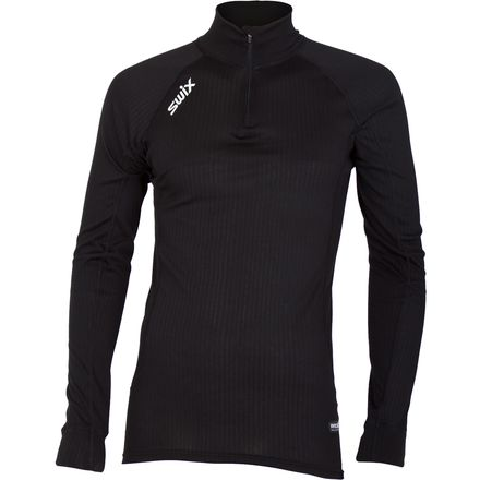 Swix Race X Bodywear 1/2-Zip Top - Men's