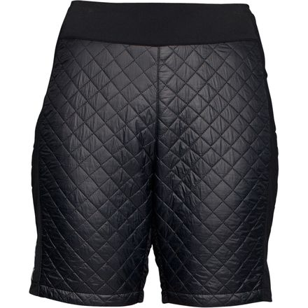 Swix Romsdal 2 Quilted Short - Women's
