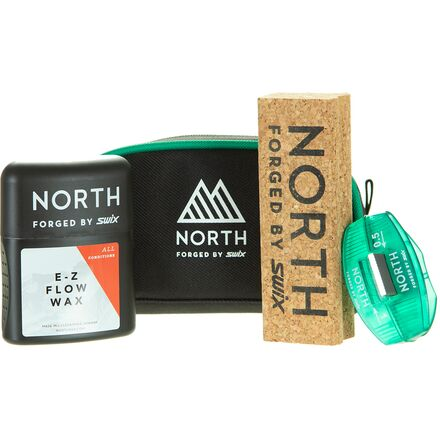 Swix North Kit - The Carry On