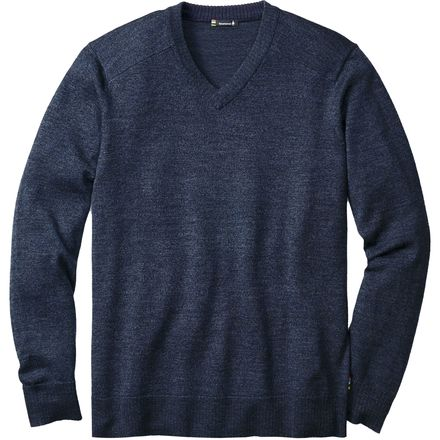 SmartWool Kiva Ridge V-Neck Sweater - Men's