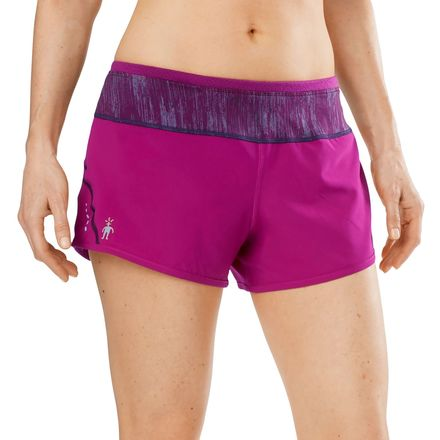 Smartwool PhD Short - Women's