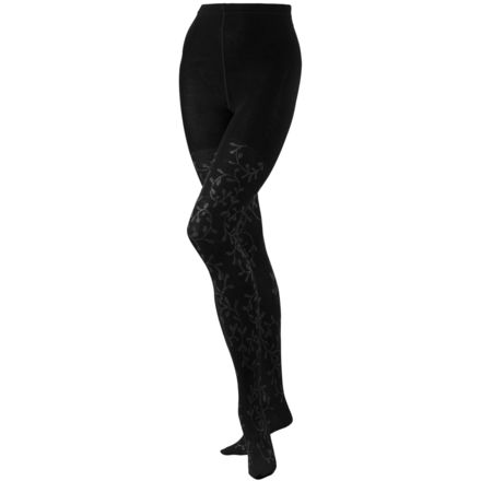 Smartwool Floral Scrolls Tights - Women's