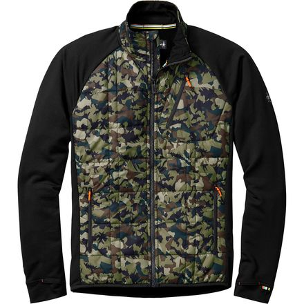Smartwool Corbet 120 Jacket - Men's