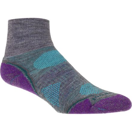 Smartwool Phd Od Light Mini Sock - Women's
