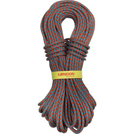 Tendon Ropes Hattrick Climbing Rope - 9.7mm