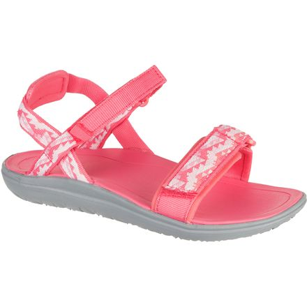 Teva Terra-Float Nova Sandal - Little Girls'