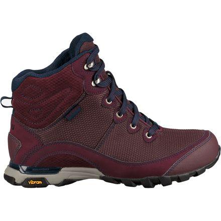 92c34e1bcb0 Teva x Ahnu Sugarpine II WP Ripstop Hiking Boot - Women's ...