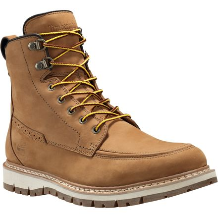 Timberland Britton Hill Waterproof Boot - Men's