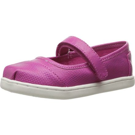 Toms Mary Jane Flat - Toddler Girls'